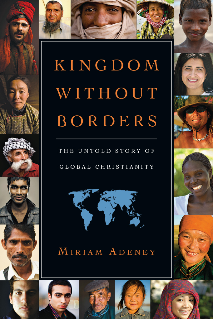 KINGDOM WITHOUT BORDERS (EBOOK)