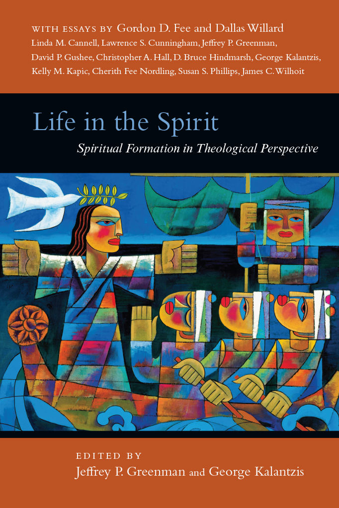 LIFE IN THE SPIRIT (EBOOK)