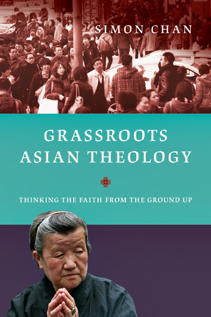 Grassroots Asian Theology
