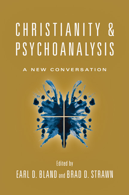 Christianity  Psychoanalysis