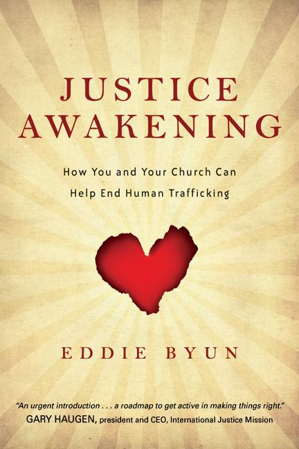 Justice Awakening Intervarsity Press