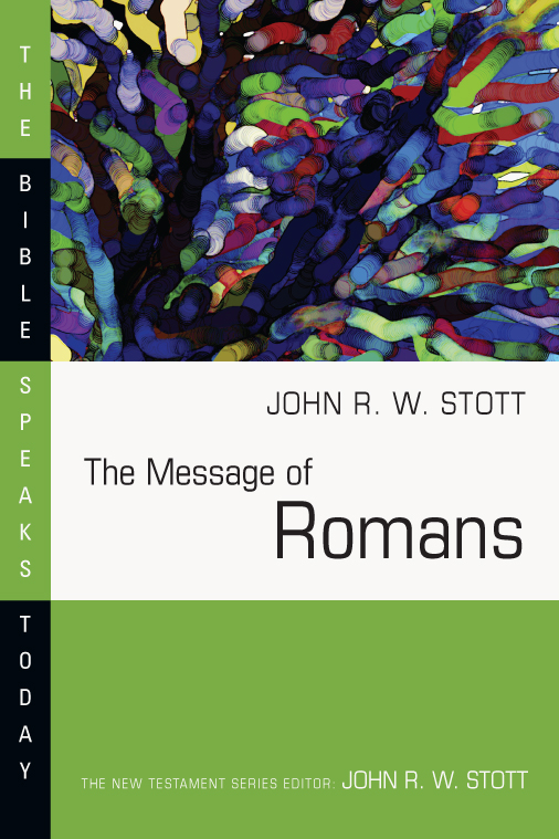 The Message of Romans