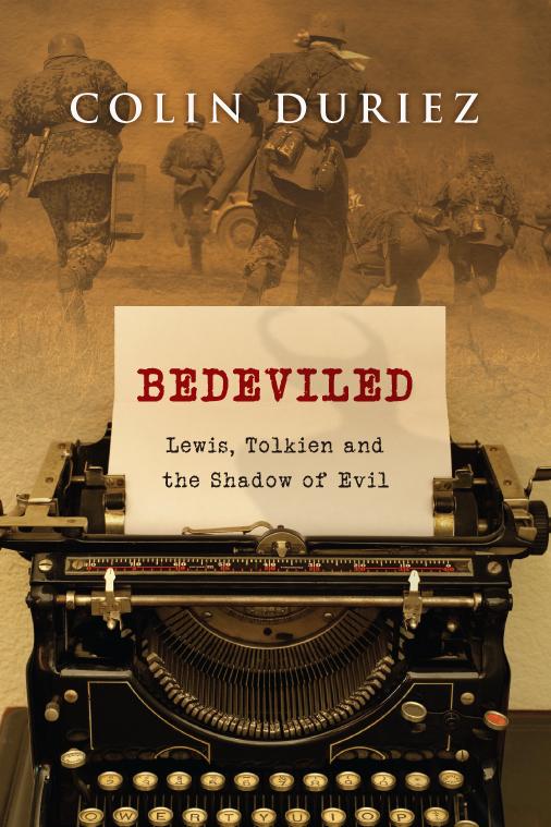 Bedeviled InterVarsity Press