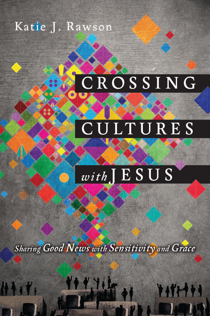 Crossing Cultures with Jesus
