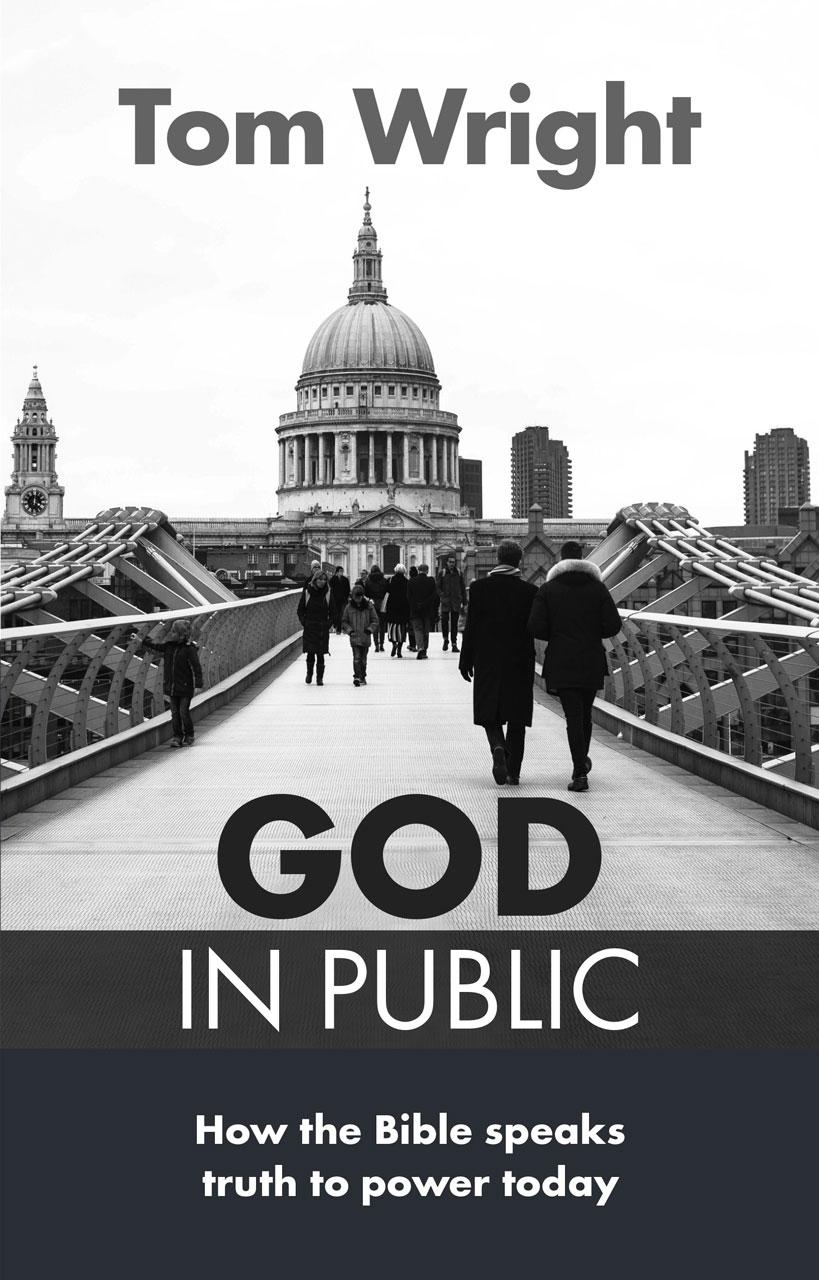 Go in Public