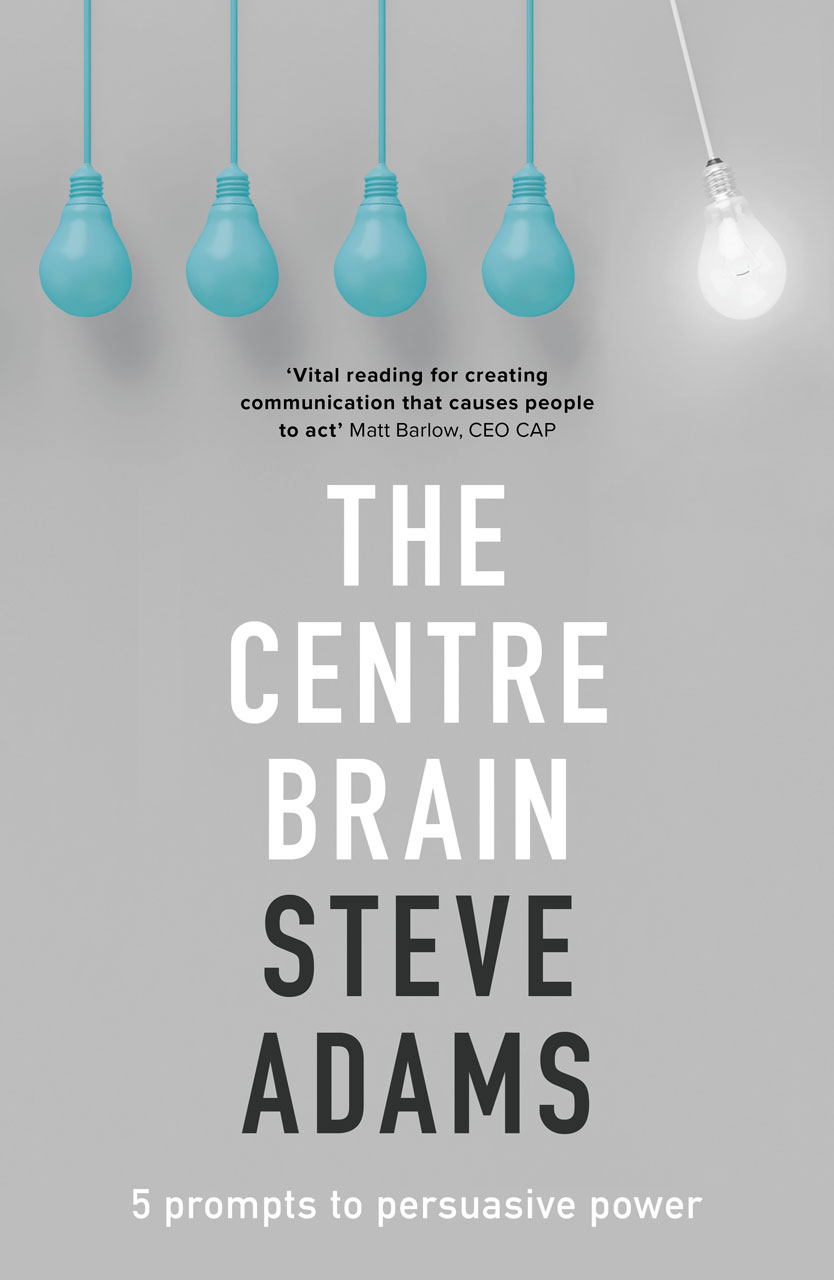 The Centre Brain