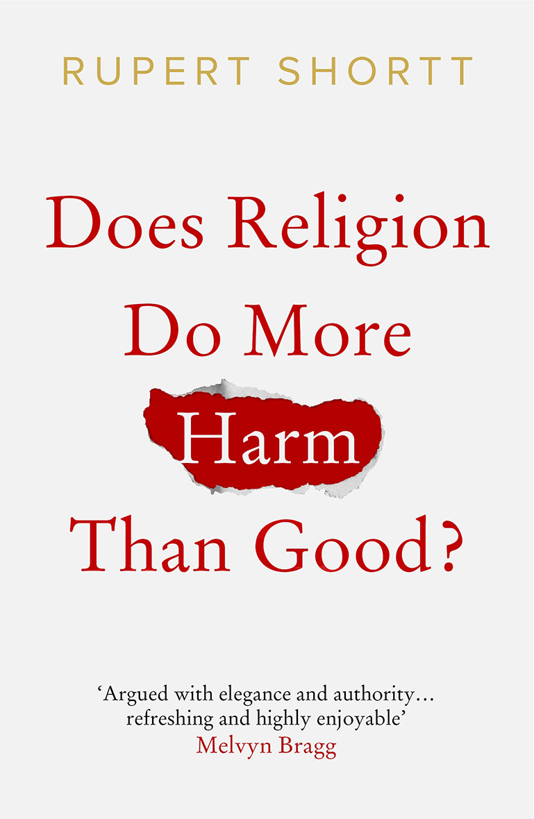 Does Religion Do More Harm Than Good?