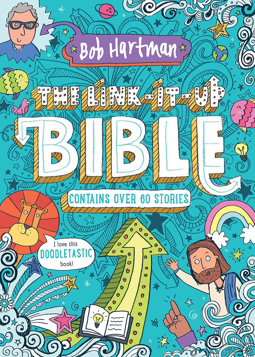 The Link-It-Up Bible
