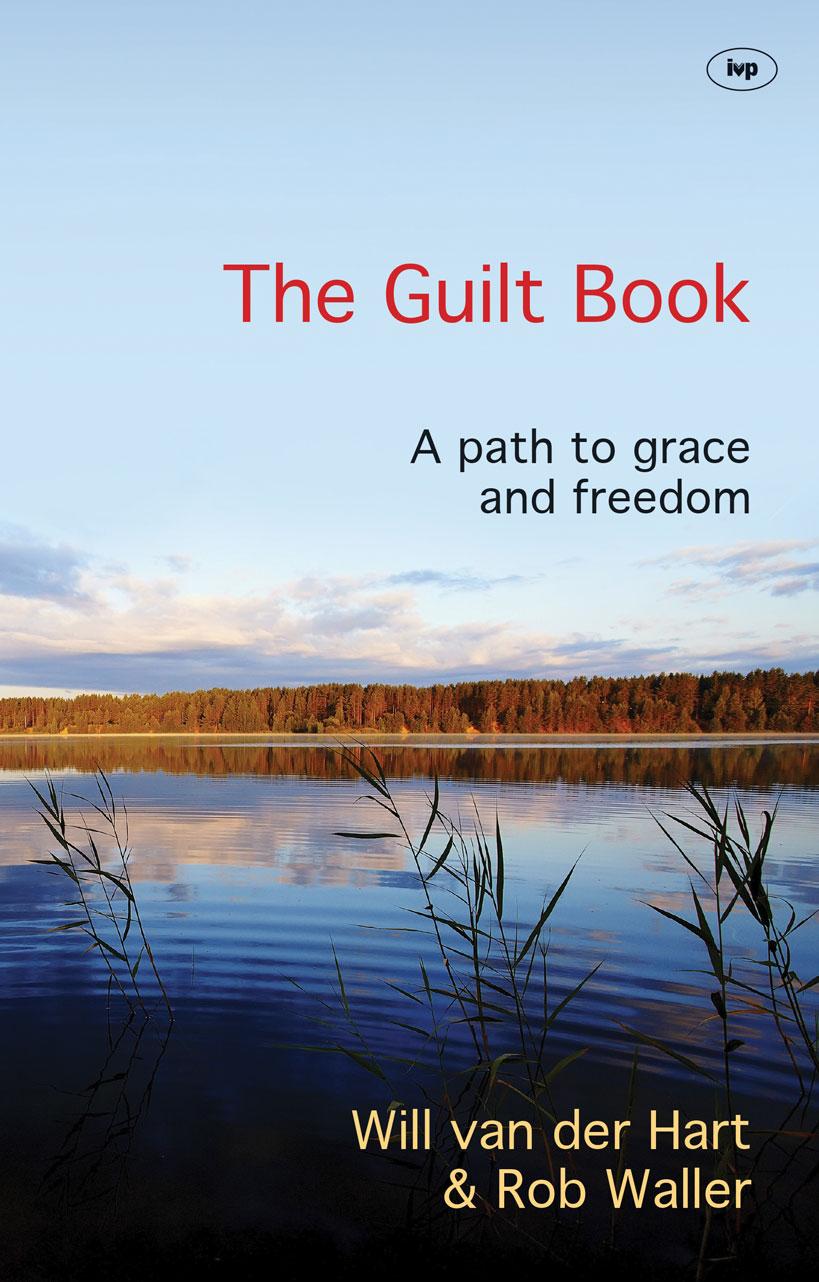 The Guilt Book - InterVarsity Press