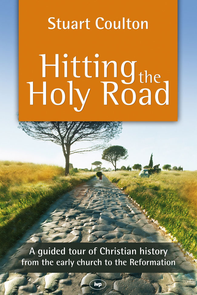 Hitting the Holy Road