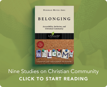 Belonging LBS Excerpt