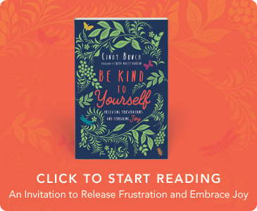 Click to Start Reading Be Kind to Yourself