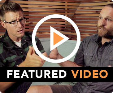 Featured Video, Mending the Divides by Jon Huckins and Jer Swigart