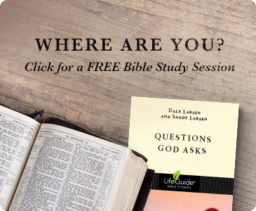 Click for a free bible study