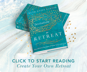 Create Your Own Retreat