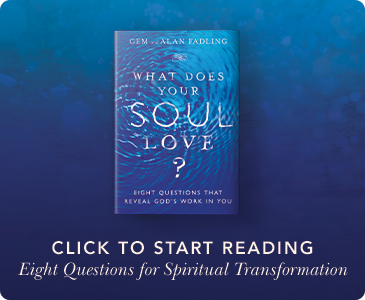 What Does Your Soul Love?=
