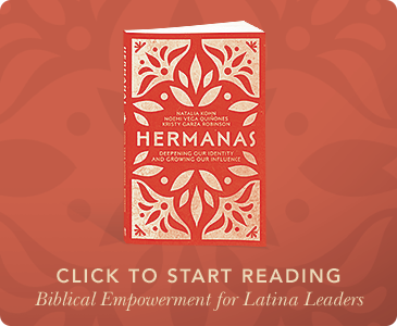 Biblical Empowerment for Latina Leaders