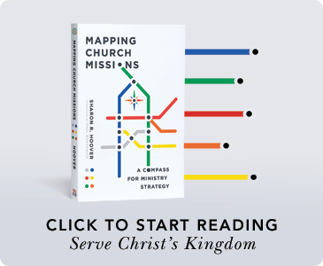 Serve Christ's Kingdom