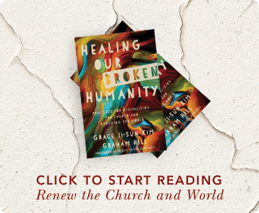 Renew the Church and World