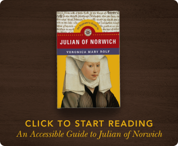 Guide to Julian of Norwich