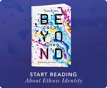 Start Reading About Ethnic Identity
