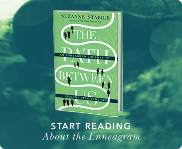 Start Reading About the Enneagram