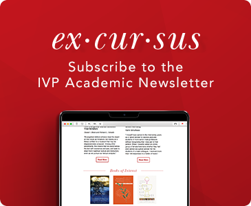 Join Excursus from IVP Academic