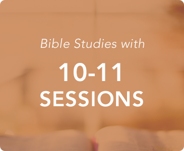 Bible Studies with 10-11 Sessions