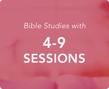 Bible Studies with 4-9 Sessions