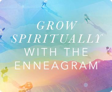 Grow Spiritually with the Enneagram