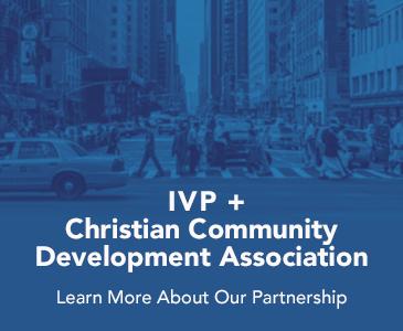 CCDA and IVP Partnership