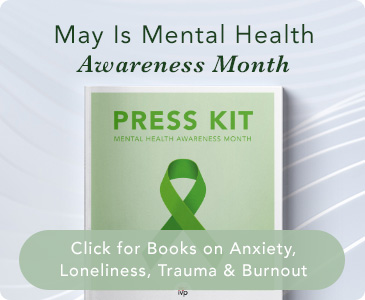 Learn more with six books on Anxiety, Burnout & Mental Illness