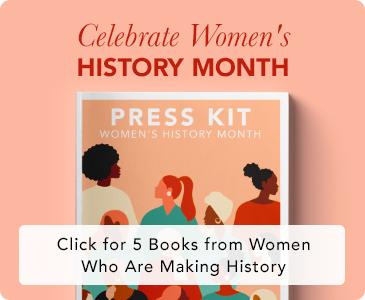 Women's History Month Press Kit