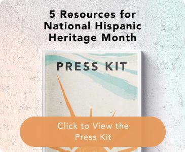 Hispanic Heritage Month Digital Press Kit