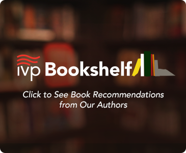 Find Author Recommendations for IVP Books