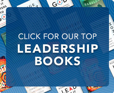 Browse IVP's Top Leadership Books