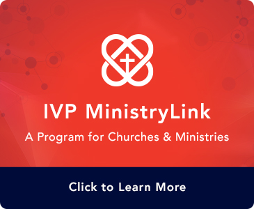 IVP MinistryLink - A Program for Churches & Ministries