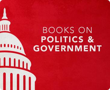 Books on Politics & Governement