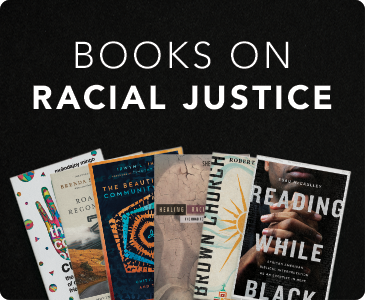 Browse Books on Racial Justice