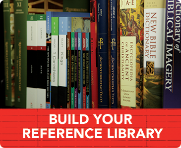 Build Your Reference Library
