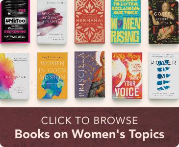 Books on Women's Topics