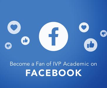 Follow IVP Academic on Facebook