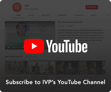 Click to Subscribe to IVP's YouTube Channel