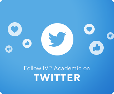 Follow IVP Academic on Twitter
