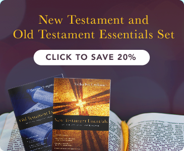Old and New Testament Essentials Set