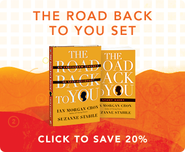 """Click to Save 20% on the set """"The Road Back to You Set"""