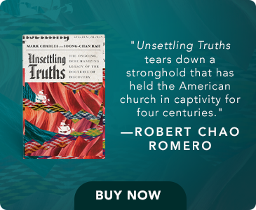 Unsettling Truths - Buy Now