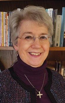 Judith Allen Shelly