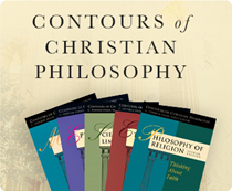 Contours of Christian Philosophy