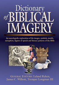 Dictionary of Biblical Imagery